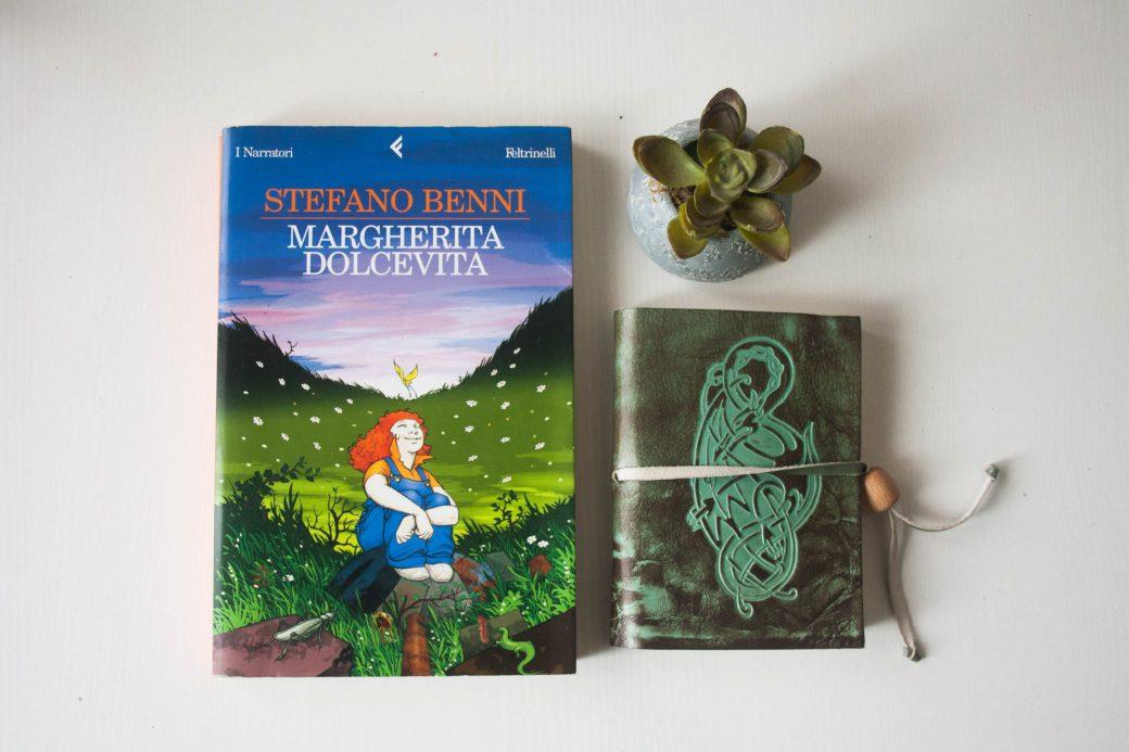 libri e natura margherita dolcevita benni consigli di lettura