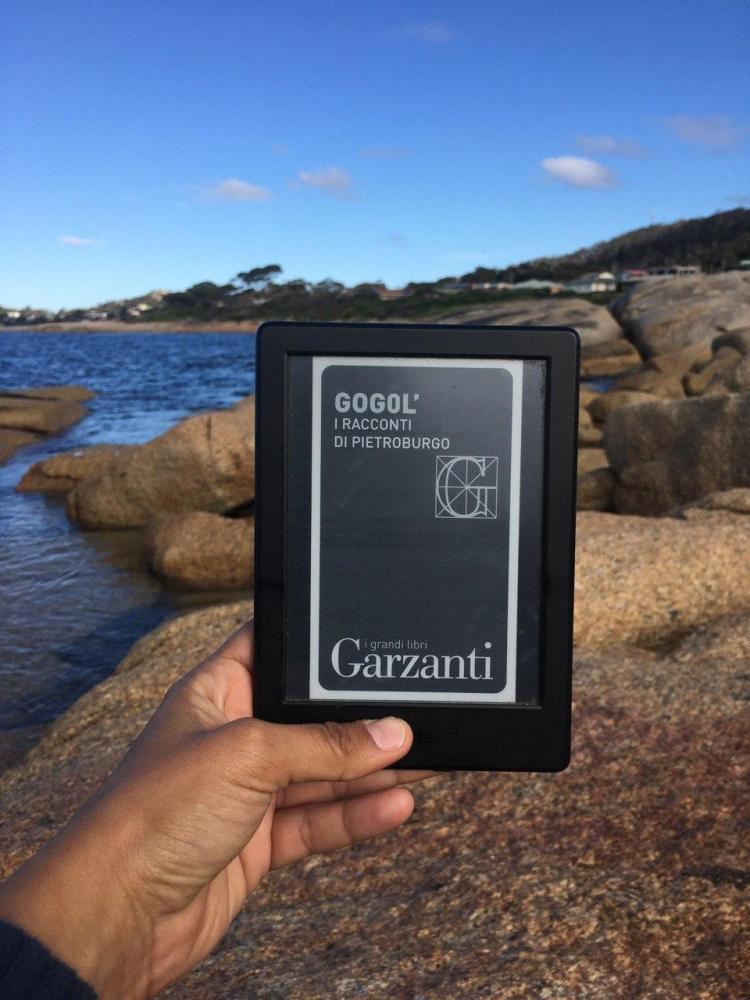 racconti di pietroburgo recensione libro gogol