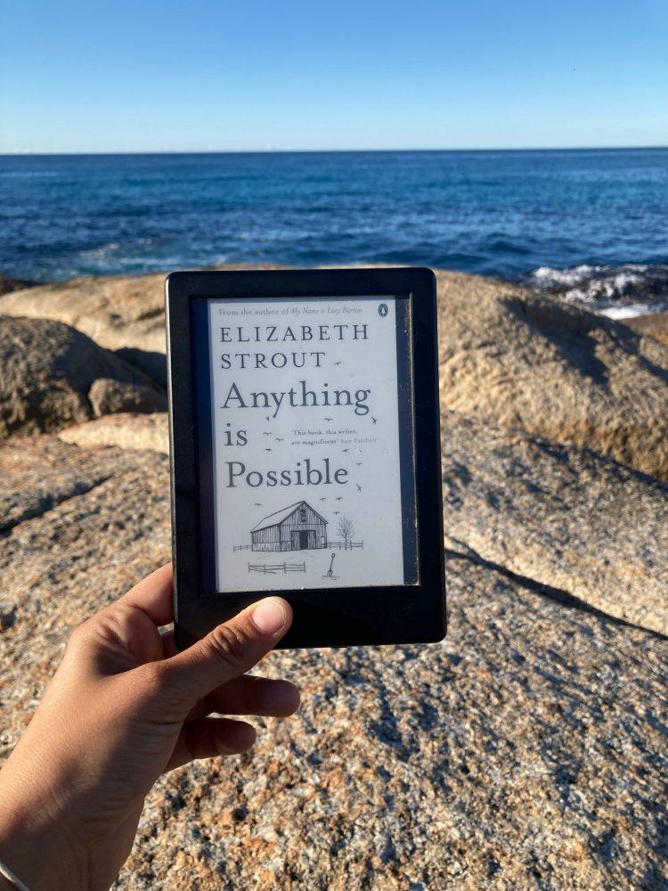 Tutto è possibile recensione libro elizabeth strout