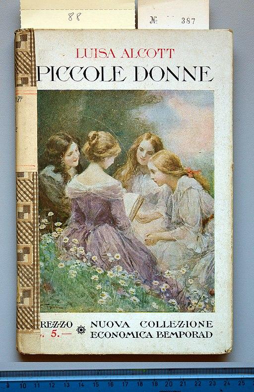 piccole donne libri da leggere a natale