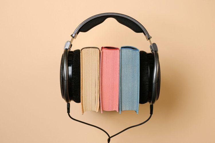 Dove ascoltare gli audiolibri