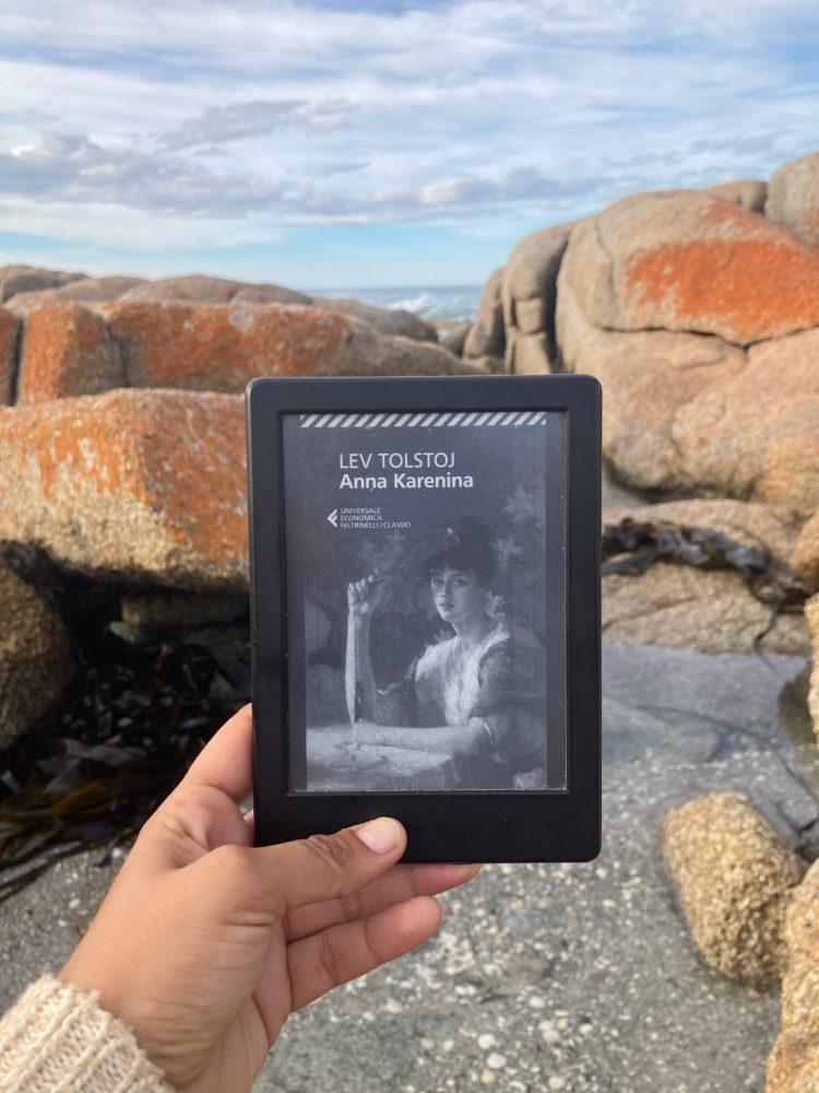 Recensione di Anna Karenina di Lev Tolstoj
