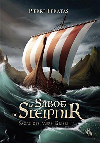 vikings contes et légendes