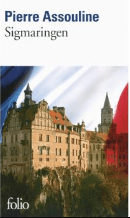 Sigmaringen-Pierre Assouline