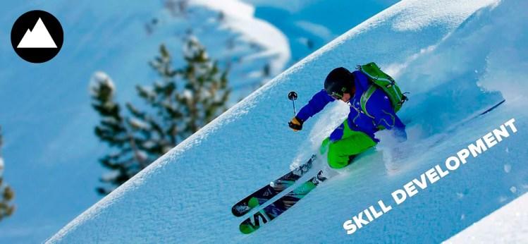 Skiing Skills