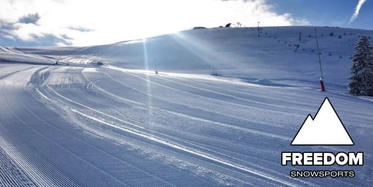 Booking A Ski Trip - St Gervais, Megeve, Chamonix