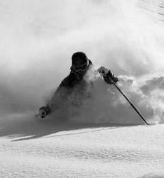Ollie Megeve Chamonix Ski Instructor
