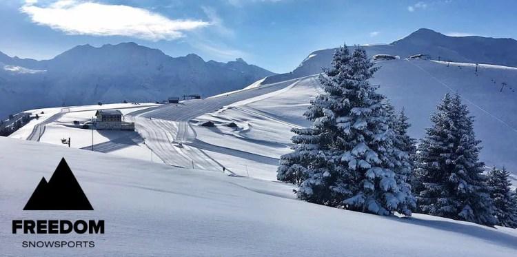 Where To Ski - St Gervais, Megeve, Chamonix