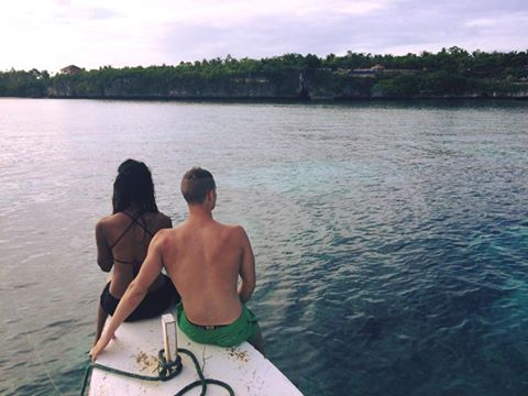 How much it cost to bring Motorcycle from Cebu to Camotes Island?