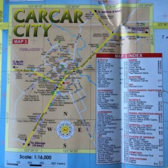 Carcar city