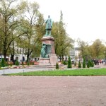 Johan Ludvig Runeberg Helsinki, Finland