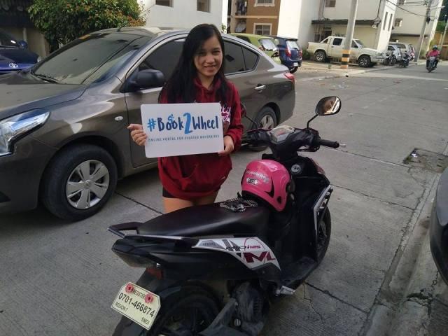 Bike rental Bohol