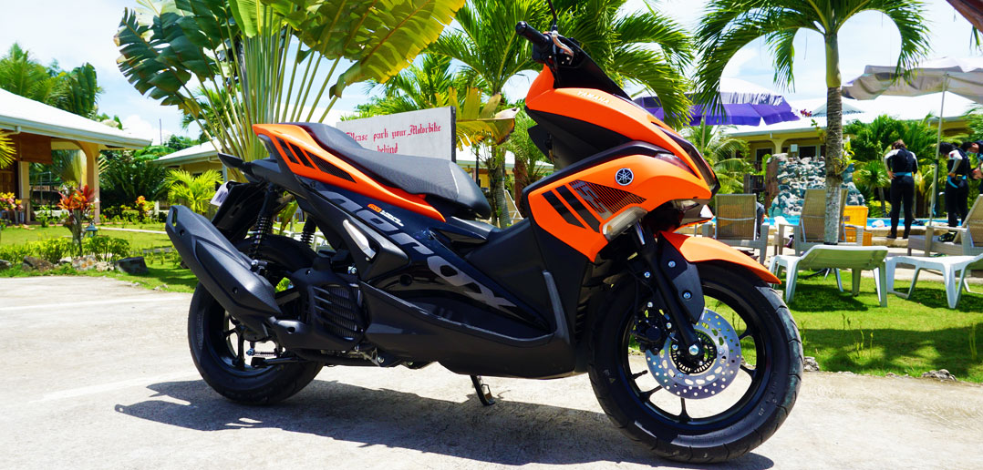 RENT A MOTORBIKE ON BOHOL – RELIABLE, AFFORDABLE,