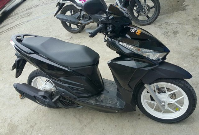 Rent motorbike Baguio city
