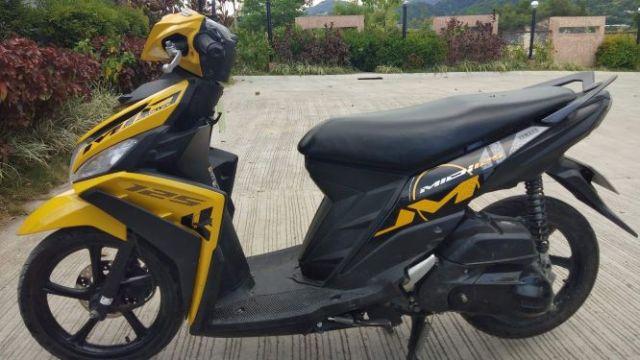 rent motorbike Cebu city, Rent motorbike in Manduae city