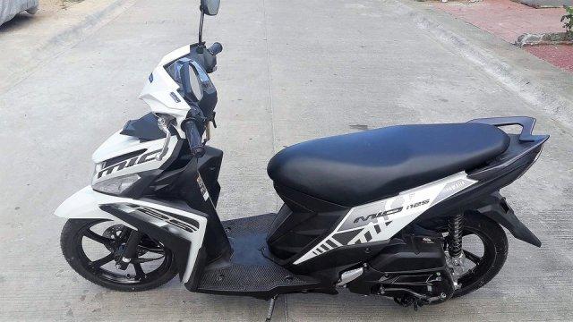 scooter-manila