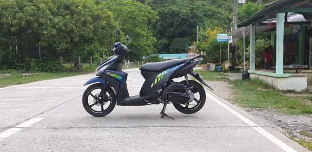 rent scooter in ormoc city philippiines