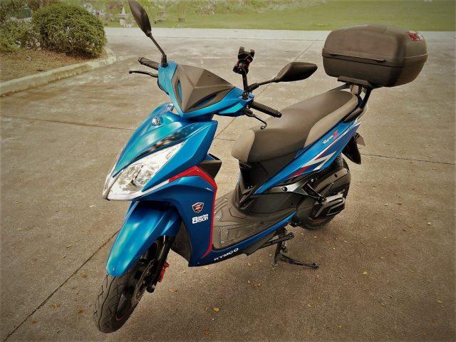 scooter rental Cebu city.