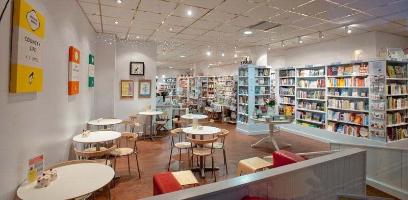 Image result for bookshop