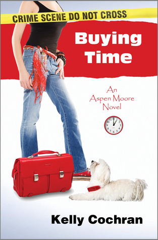 Buying Time (Aspen Moore #1) – Kelly Cochran