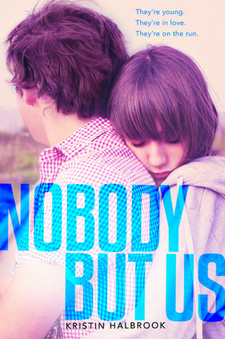 Nobody But Us – Kristin Halbrook