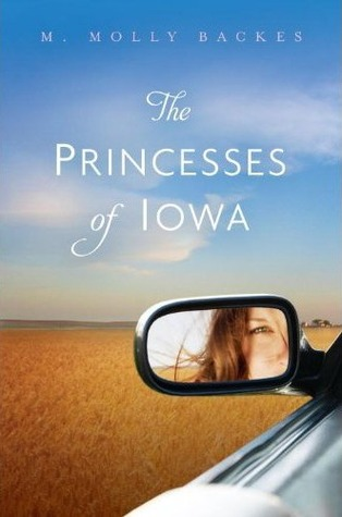 The Princesses of Iowa – M. Molly Backes