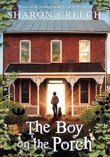 The Boy on the Porch – Sharon Creech