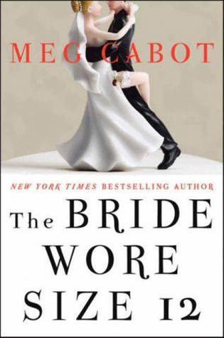 The Bride Wore Size 12 (Heather Wells #5) – Meg Cabot