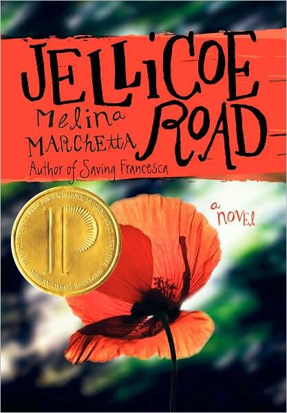 Jellicoe Road – Melina Marchetta