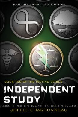 Independent Study (The Testing #2) – Joelle Charbonneau