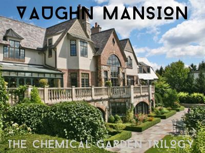 vaughn the chemical garden