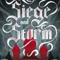 Siege and Storm by Leigh Bardugo Grisha
