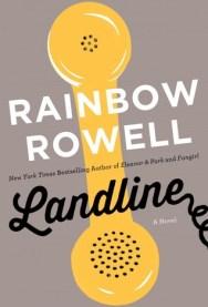 Landline - Rainbow Rowell