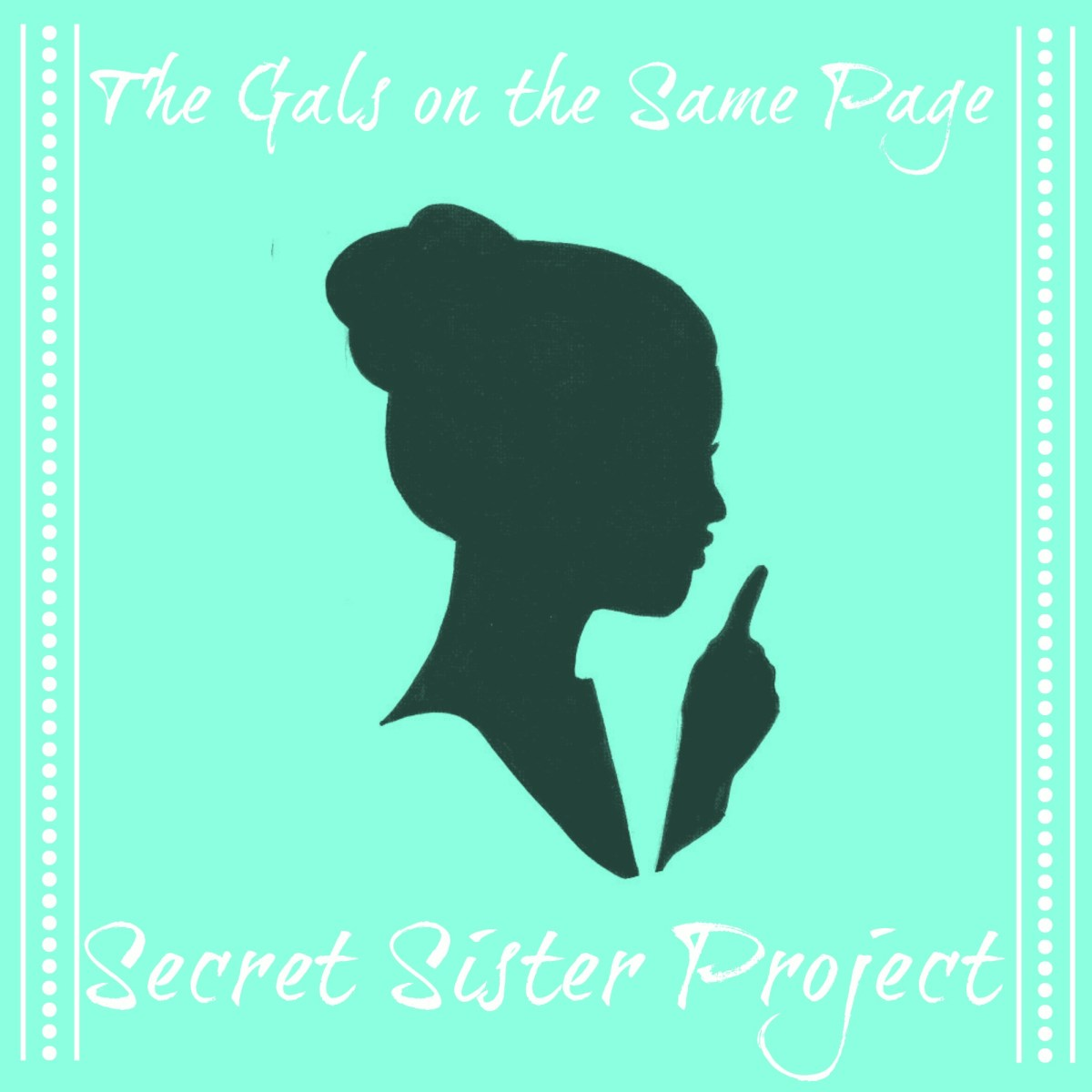 On the Same Page: Secret Sister Project | Round 10 Sign-Ups!