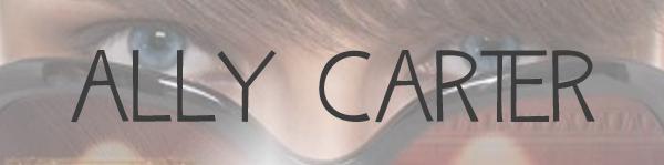 allycarter