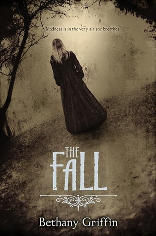A Fortnight of Fright 2015 | Book Review: The Fall by Bethany Griffin (Angela from Angela's Library)