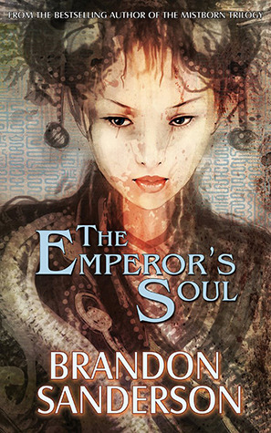 Mini-Reviews: The Emperor's Soul, The Snow Queen, The Eleventh Metal, Snow White & Rose Red, Finger Lickin' Fifteen