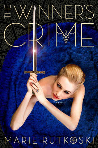 The Winner's Crime (The Winner's Curse #2) – Marie Rutkoski