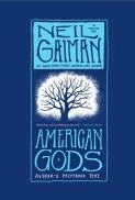 American Gods road trip