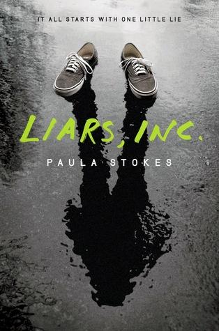 Liars, Inc – Paula Stokes