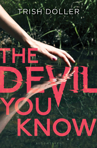 The Devil You Know – Trish Doller