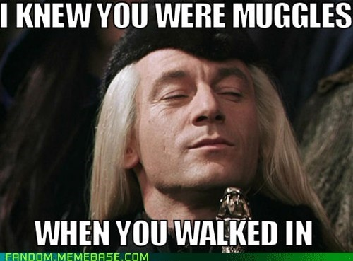 5 Underrated Muggle Characters from Harry Potter