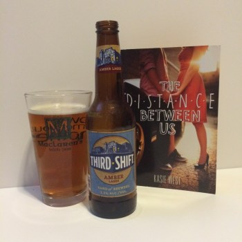 pub date the distance between us