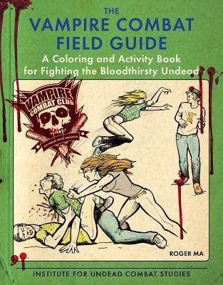 Fortnight of Fright 2015 | The Vampire Combat Field Guide
