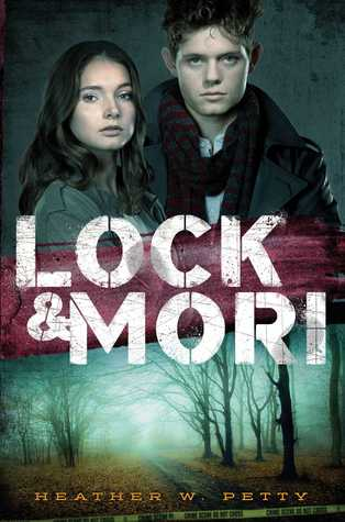 Lock & Mori (Lock & Mori #1) – Heather W. Petty