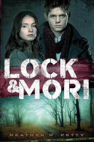 Lock & Mori (Lock & Mori #1) – Heather W. Petty