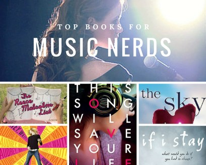 top books for music lovers