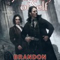 brandon sanderson shadows of self