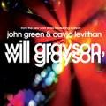 will grayson book cover