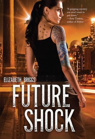 Future Shock – Elizabeth Briggs